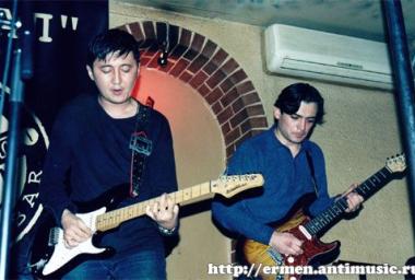 Адаптация в Самаре, 28.11.2004