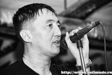 Пенза, клуб «Захват», 27.04.2009 (фото - Александр Боджай)