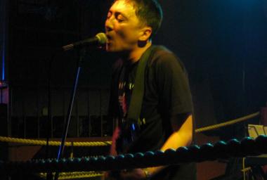 Актюбинск, фестиваль «Индикатор-2009», 28 февраля 2009