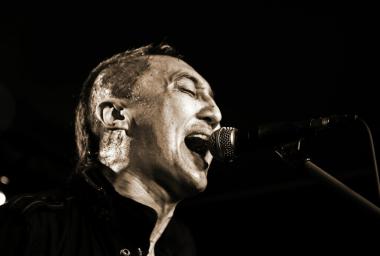 """Концерт в Питере, в клубе """"da-da"""" 14.04.2012 (Автор - Роман Егоров)"""