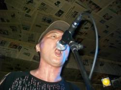 Барнаул, гриль-бар «ТАСС», 19 сентября, 2011