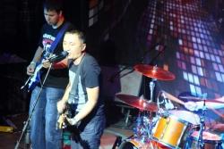 Новосибирск, клуб «Рок-сити», 20 сентября 2011 (Фото - Наталья Чумакова)