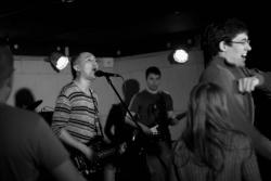 Киев, клуб «Underground Musiс», 3 февраля 2012