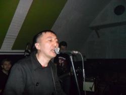 Берлин, Stella Club, 05.02.2012
