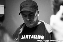 Москва, клуб «Икра», 01.11.2009 (фото - Мария Ионова-Грибина)