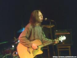 Москва, клуб «Bilingua», 18 марта 2007