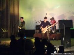 Концерт «Адаптации» в г. Шарья, 19 декабря 2006 (Прислал Аспид)