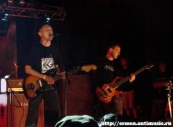 Миасс, фестиваль «Уральский рубеж», 21.08.2009