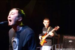 Концерт в Астане, 26 января 2008 (фото - Kuzma)