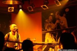 Актюбинск, клуб «Chicago 30», 23.08.2008 (фото - Олег Лебедев)