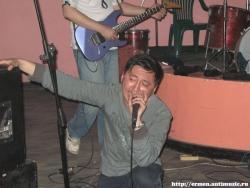 Концерт «Адаптации» в Оренбурге, 4 мая 2007