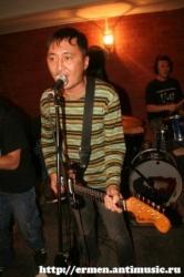 Фото из архива группы (2008-2009)