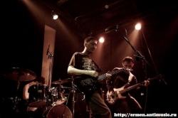 Москва, клуб «Билингва», 04.06.2009 (фото - Майоров Виктор)