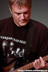 Москва, клуб «Икра», 16.09.2010 (фото - Пупышева Мария, genefis-gbr.ru)
