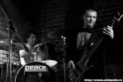 Москва, клуб «Запасник», 04.03.2010 (фото - А.Борунов)