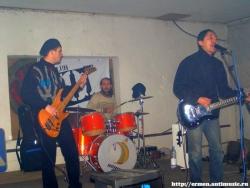 Концерт в Актюбинске, 25 ноября 2006 (Прислала Шолпан Тулеулова)