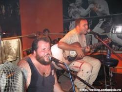 «Суховей», Акустика, 31.08.2008 (Фото - Serg SSV)
