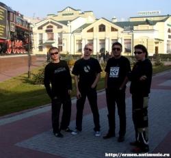 Урало-сибирский тур, 21.09 - 05.10.2009 ( фото - Александр Редут)