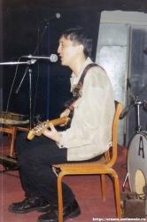 Фото из личного архива «Адаптации»