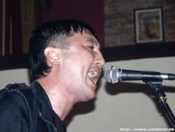 Концерт в Москве 26.10.2005 (фото - AVSm)
