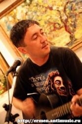 Концерт в Киеве, 09.06.2009 (фото - Юлия Леденёва)