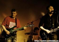 Москва, клуб «Билингва», Презентация альбома «Время Убийц»