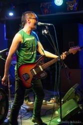 «АДАПТАЦИЯ», Уфа, презентация альбома «Цинга» (02.10.2015) Фото: Д. Учителев