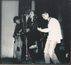 Актюбинск, ДКЖ, февраль 1995г