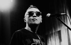 Адаптация — «Последний концерт вАлматы», Hard rock cafe, 06.06.2019. Фото— Фаи