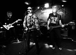 Адаптация — «Последний концерт вСанкт-Петербурге», 27.04.2019, Action Club