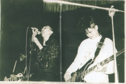 Адаптация архивные фото 1992-95г.г.