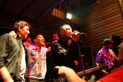 Актюбинск, 20-летие группы, 17.03.2012. Клуб «Желкен»