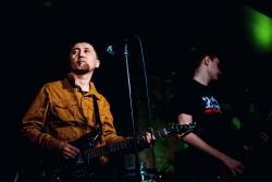 Тур «К последнему морю», Киев, 7 апреля 2013