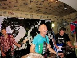 Барнаул, клуб ТАСС, 09.09.2012