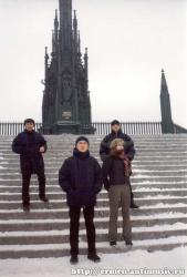 Адаптация Берлин, район Кройцберг (2003)