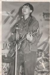 Актюбинск, ДКЖ, декабрь 1992 года. Фото из личного архива «Адаптации»