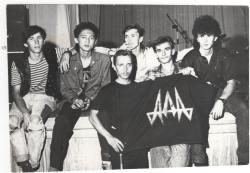 Актюбинск, ДКЖ, июль 1992 года. Фото из личного архива «Адаптации»