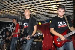 """Иркутск, клуб """"Марадона"""", 14.09.2012"""