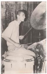Либзак, УМЗ 1994 год. Фото из личного архива «Адаптации»