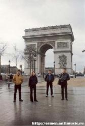 Адаптация во Франции (2003)