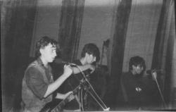 УМЗ 1994 год. Фото из личного архива «Адаптации»