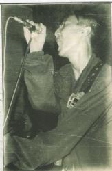 Ермен, УМЗ. Фото из личного архива «Адаптации»
