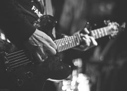 """14 апреля 2017, концерт, посвящённый 25-летию группы. Санкт-Петербург, клуб """"Mon"""