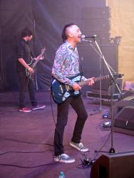 """24 июня 2016. Пермь, фестивале """"Rock - Line"""" (Фото: Е.Борисова)"""